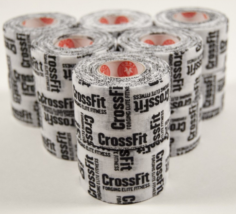 Scary Sticky (Protection doigts) - Grip Goat Tape Crossfit