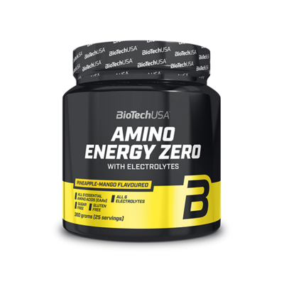 Amino Energy - Biotech Usa