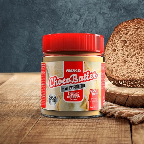 Whey Choco Butter - Prozis