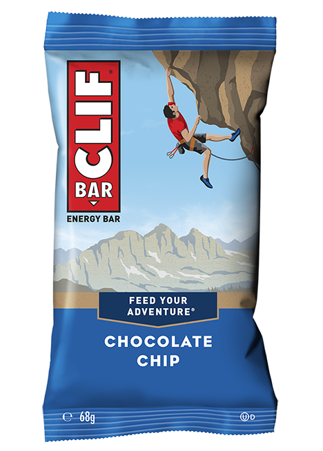 Clif Bar Original - Clif Bars