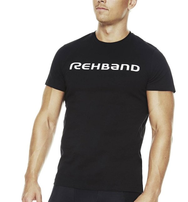 Tee shirt officiel Homme - Rehband